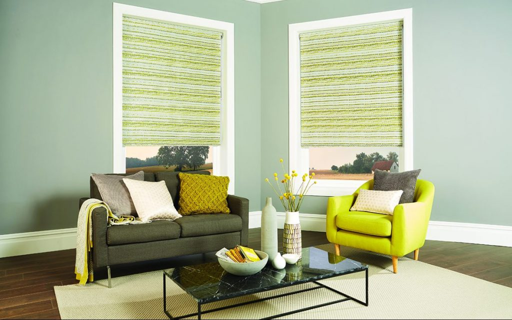 Bespoke blinds to suit your style